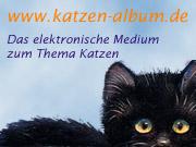 katzen-album.de - Katzen-Portal